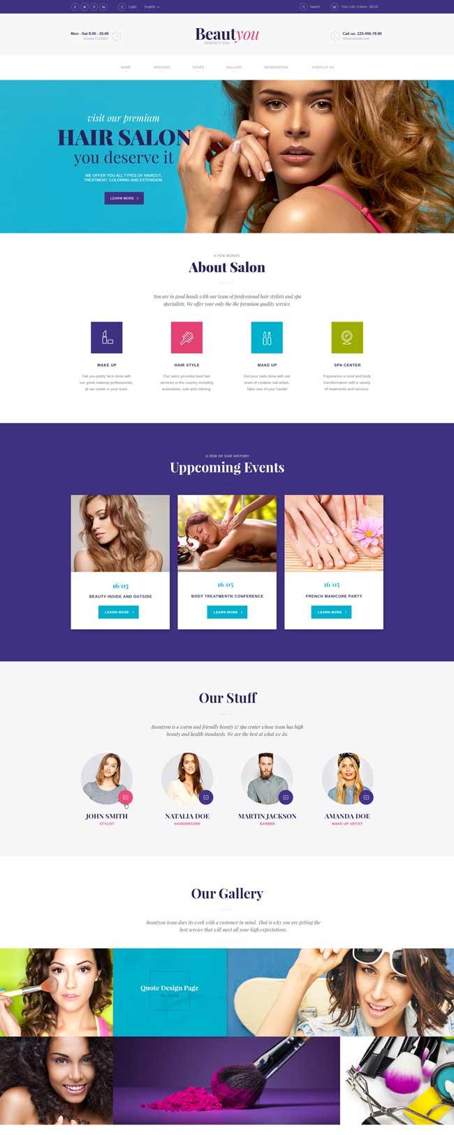 Beauty-Hair-Spa-Salon-Wordpress-Theme