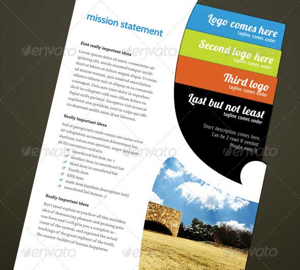 Brochure-Unique-Template