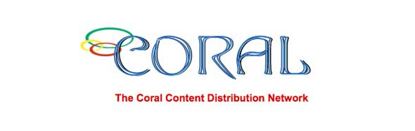 CoralCDN-Service