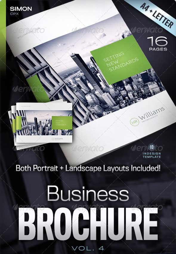 Corporate-Business-Brochure-16-pages-A4