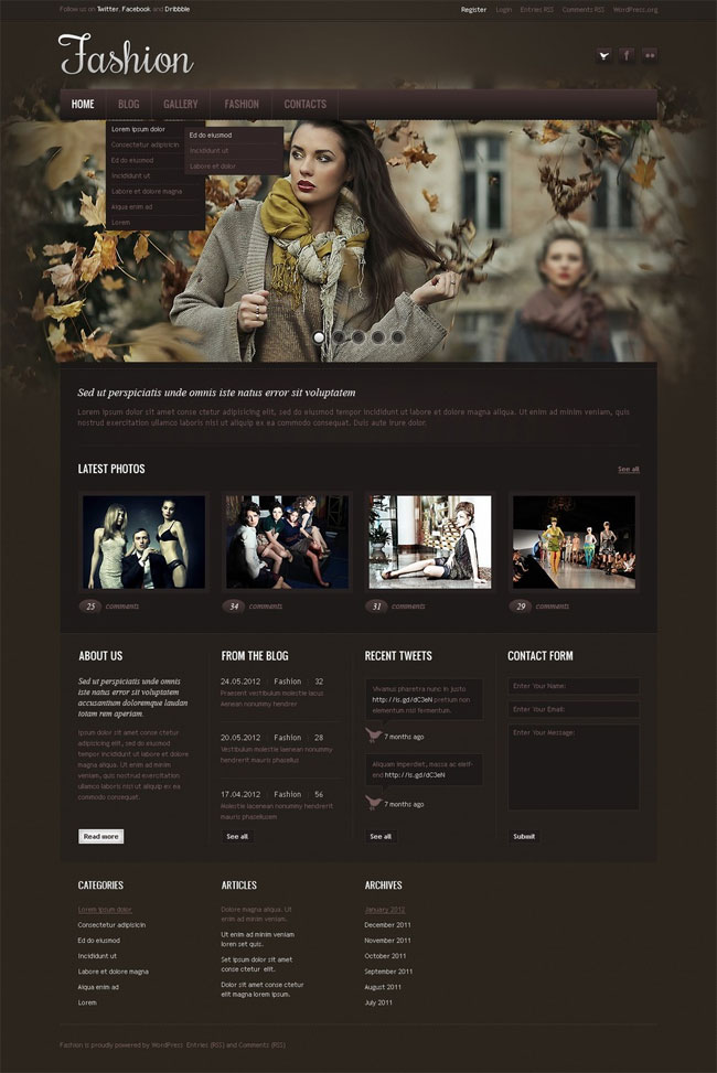 Fashion-Blog-WordPress-Theme-by-Hinoriko