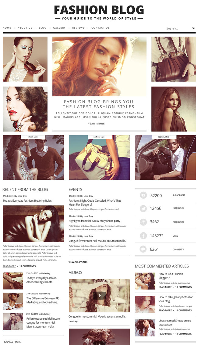 Fashion-Blog-for-Passionate-Authors-WordPress-Theme