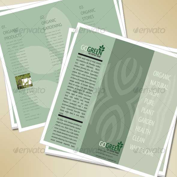 Go-Green-Brochure