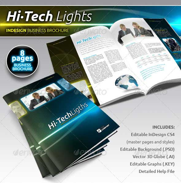 Hi-Tech-Lights-Business-Brochure