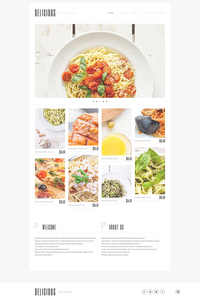 Italian-Cuisine-WordPress-Theme