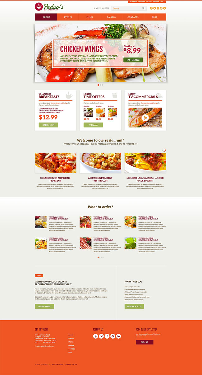 Italian-Restaurant-Responsive-Website-Template