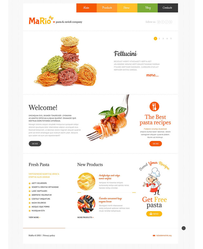 Italian-Restaurant-WordPress-Theme