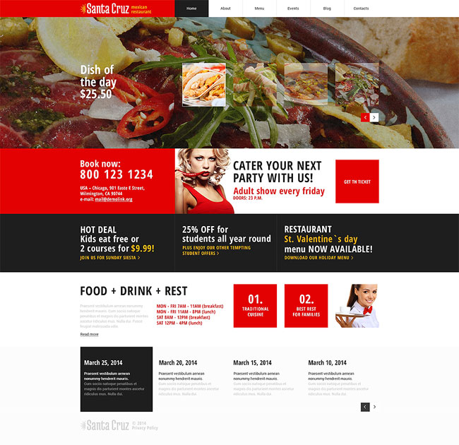 Mexican-Restaurant-Responsive-WordPress-Theme