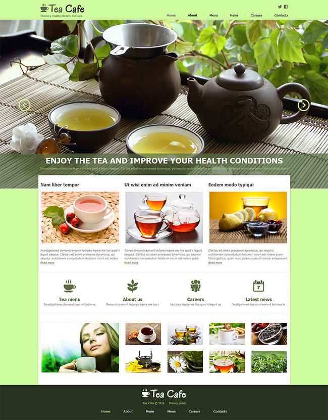 Tea-Shop-Responsive-Joomla-Template