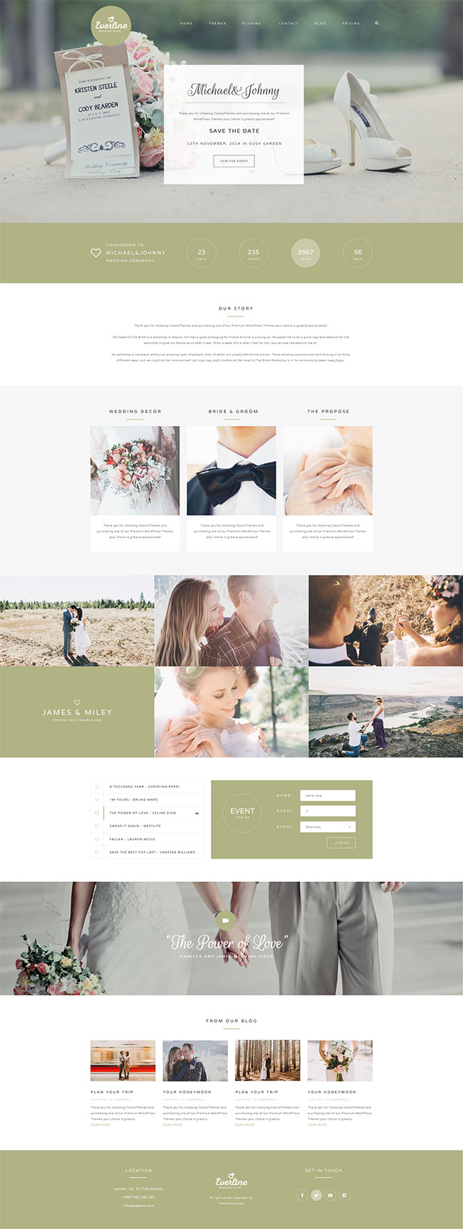 Wedding-Event-Everline-WordPress-Theme