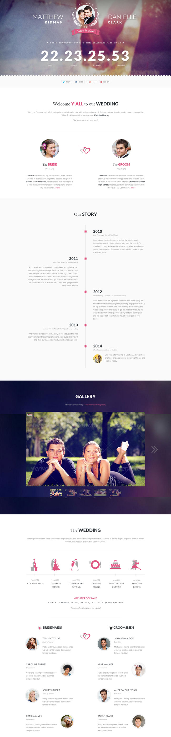 XOXO-Beautifully-Elegant-Wedding-Wordpress-Theme