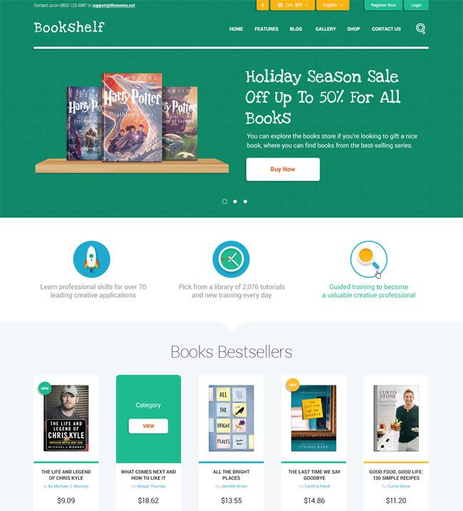 bookshelf-books-media-online-store