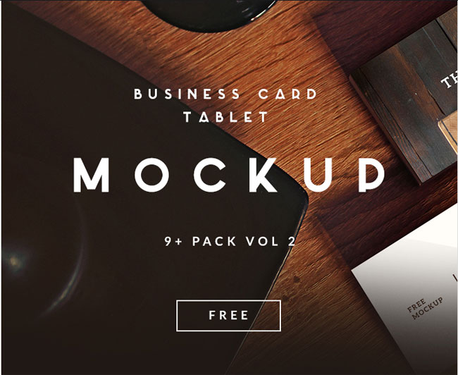 free-business-card-and-tablet-psd-mockup