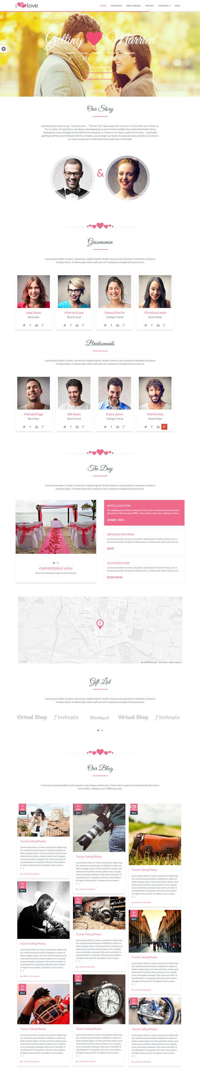 iLove-Responsive-Wedding-Event-WordPress-Theme