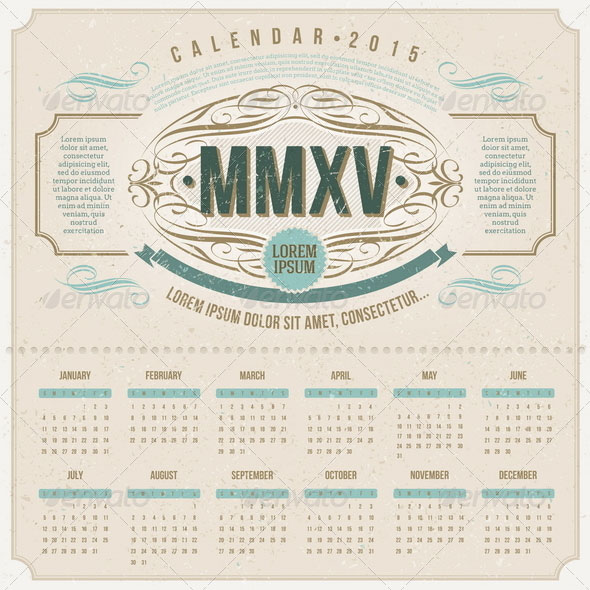 ornate-vintage-calendar-of-2015
