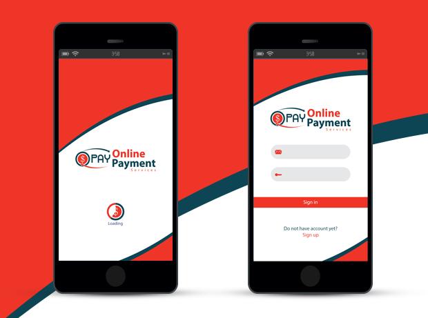 Pay App UI Kit for IOS 8 2