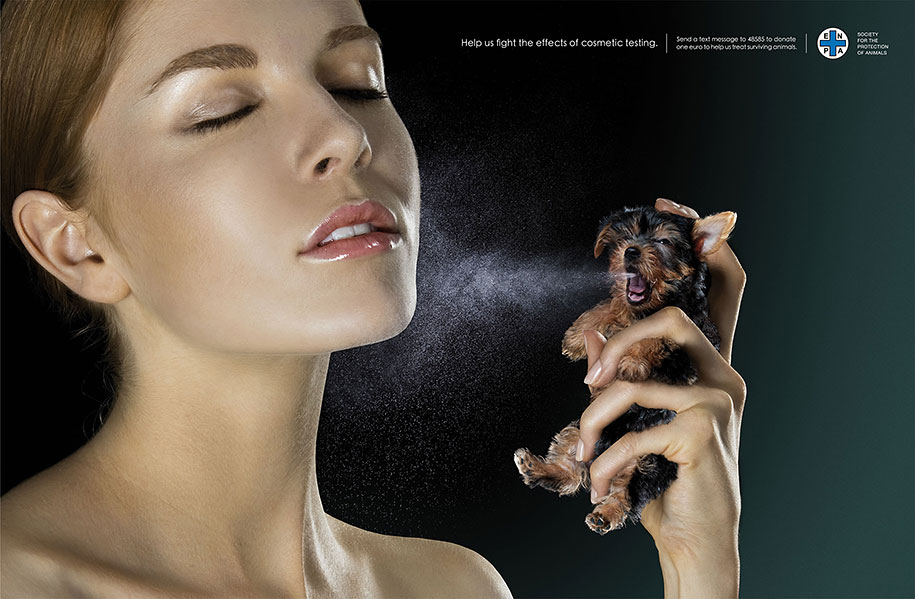 shocking-ads-about-the-issues-of-our-society-8