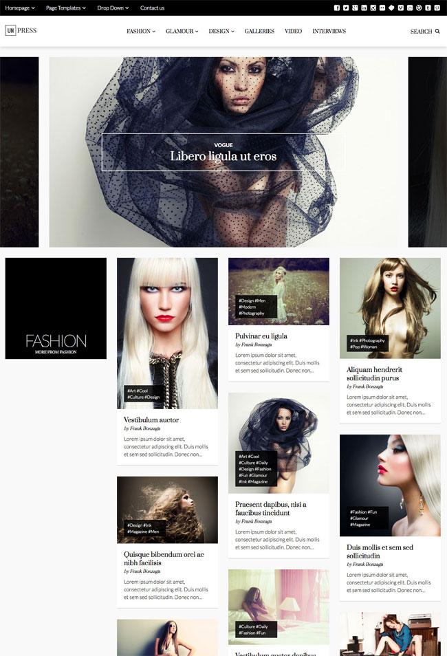 unpress-magazine-elegant-minimalistic