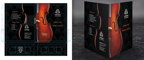 violin-music-shop-presentation-folder-template