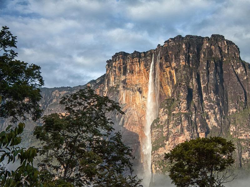 Angel Falls
