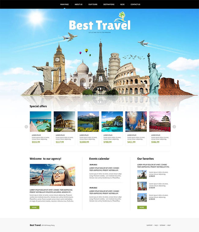 Best-Travel-Travelling-Joomla-Template