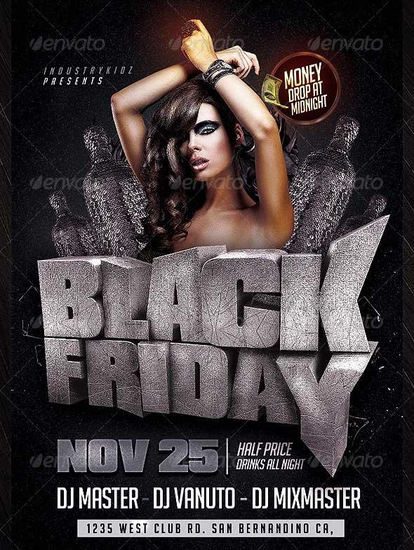 Black-Friday-PSD-Flyer