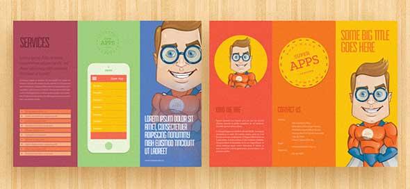 Brochure-Template-PSD-Template