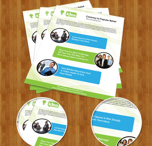 Corporate-Single-Side-Brochure-PSD-Template