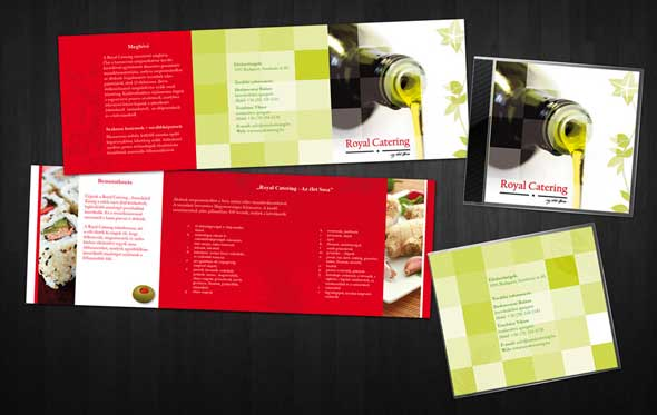 Creative PSD Brochure Templates For Free DesignMaz - Template for brochure