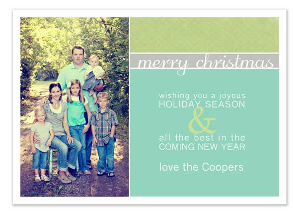 Free-Christmas-Card-Templates