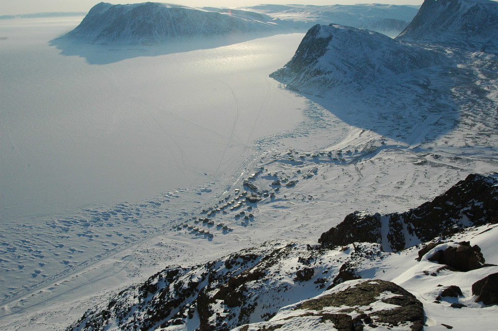 Grise Fjord