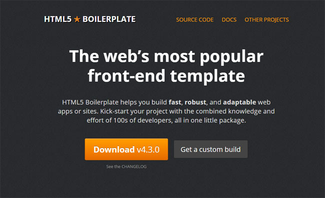 HTML5-Boilerplate-for-Wordpress
