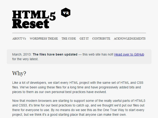 HTML5-Reset-WordPress-Theme