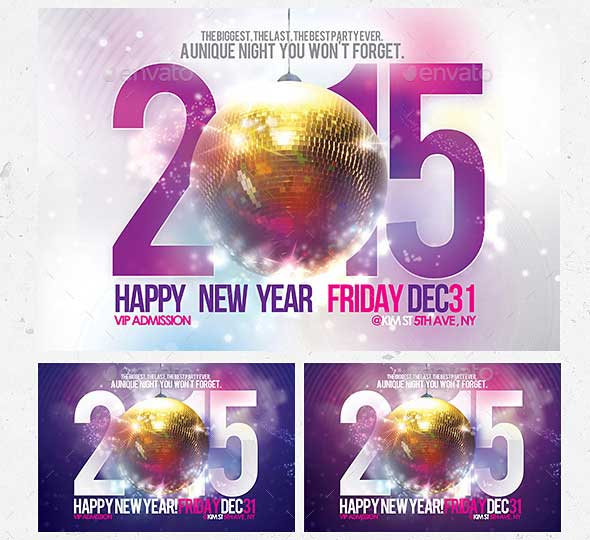 Happy-New-Year-Party-Flyer