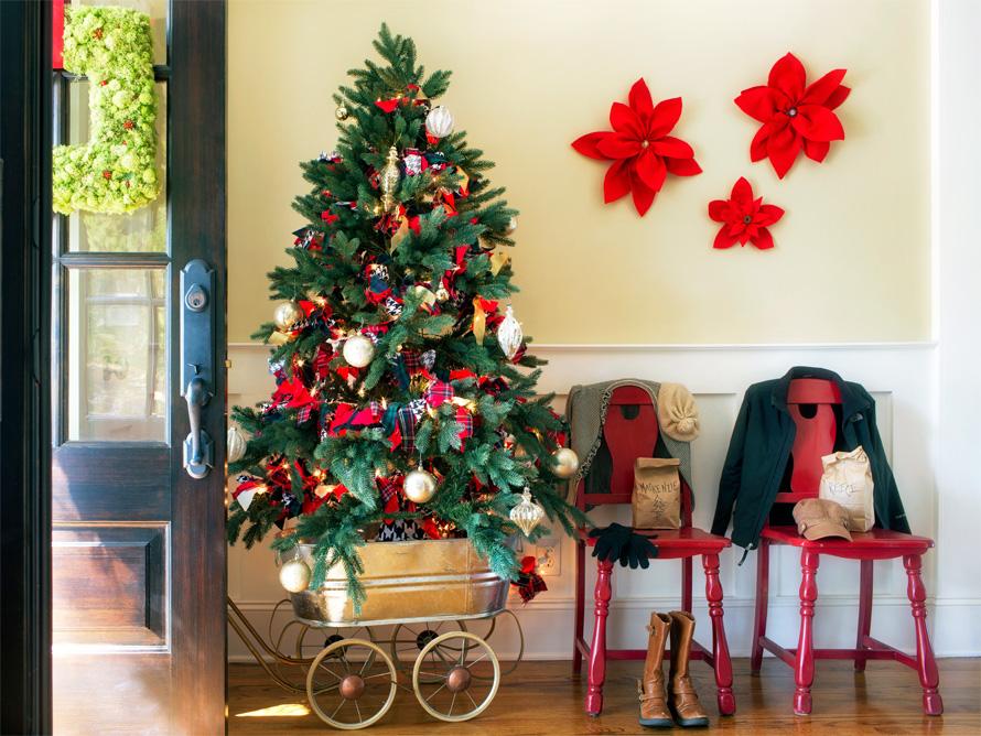 Mobile-Christmas-Trees