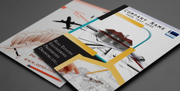 Property-Brochure-Template