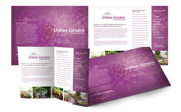 Purple-Garden-Brochure-Template