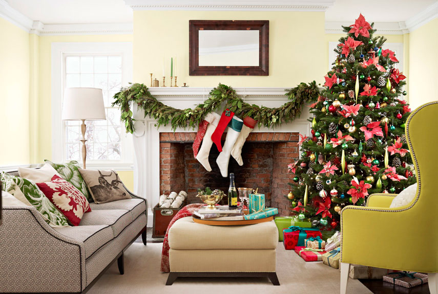 Home Designing Christmas Special