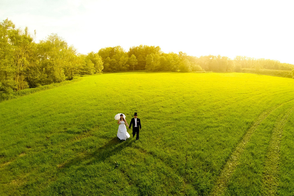 Sunny-Wedding
