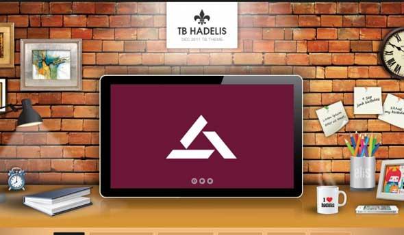TB-Hadelis-Drupal-Template