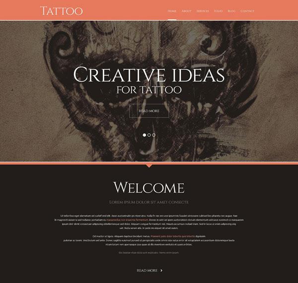 Tattoo-Salon-Responsive-WordPress-Theme