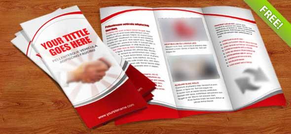 Tri-Fold-Brochure-PSD-Template