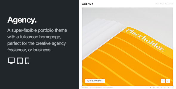 agency-fullscreen-minimal-wordpress-portfolio