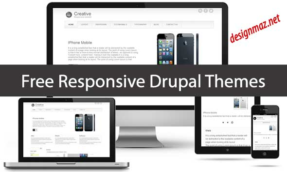 drupal adaptive theme templates
