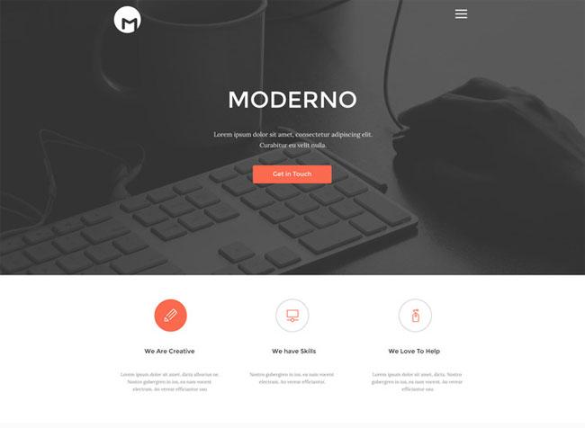 moderno-free-creative-psd-portfolio-template-thumb
