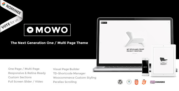 mowo-the-next-generation-one-multi-page-wp-theme