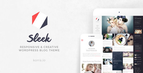 sleek-responsive-creative-wordpress-blog-theme