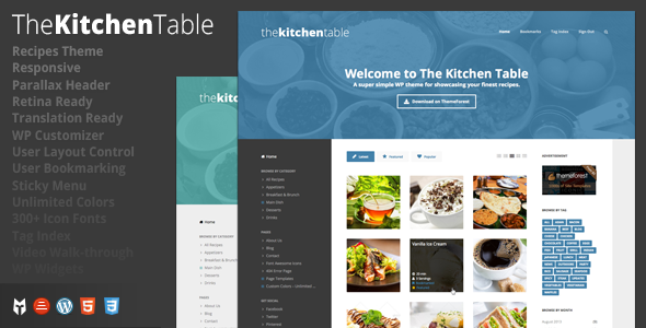 the-kitchen-table-responsive-recipes-wp-theme