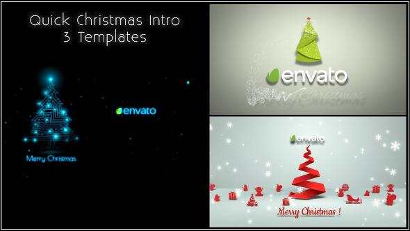 3 Quick Christmas Opener