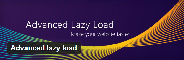 Advanced-lazy-load